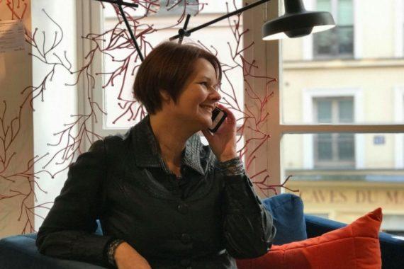 Lyne St-Amand